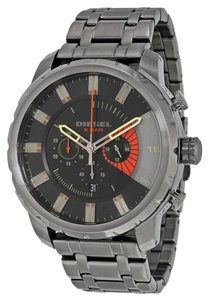 Diesel Diesel Men's Stronghold - Watch DZ4348