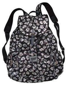 Victoria's Secret Limited Edition Pack Sequin Pink Backpack