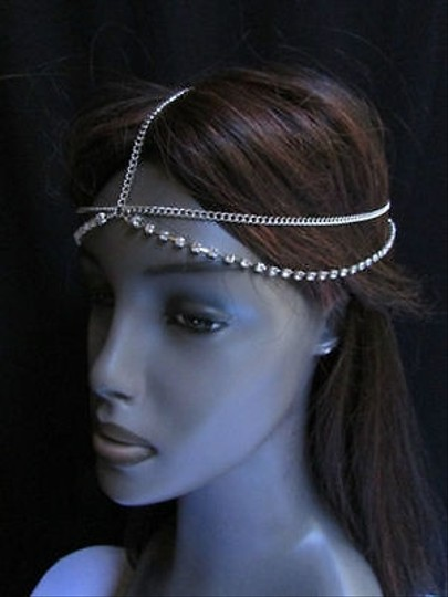 Preload https://item2.tradesy.com/images/women-silver-head-metal-chain-trendy-jewelry-grecian-frings-hair-accessories-1931521-0-0.jpg?width=440&height=440