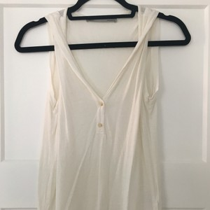 AllSaints Top Cream