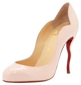 Christian Louboutin Light Pink Pumps