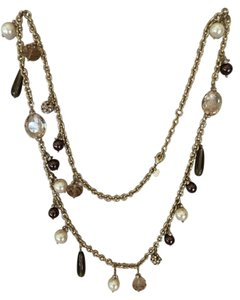 Stella & Dot Stella and Dot Audrey Cluster Necklace