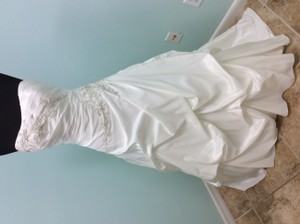 Alfred Angelo 2104 Wedding Dress