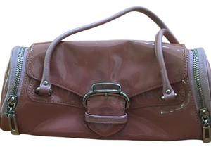 Cole Haan Long Straps Easy To Clean Shoulder Bag