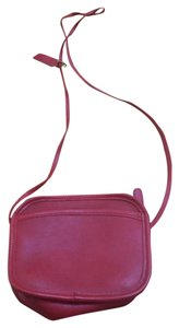 Coach Small Everyday Cross Body Bag