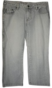 Silver Jeans Co. Painter Casual Work 7 Pocket Relaxed Fit Jeans-Medium Wash