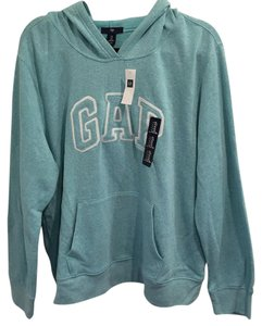 Gap Pet And Smoke Free Logo Po Trible Sweatshirt