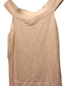 The Limited Sleeveless Top White
