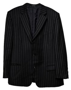 Gucci Mens Black Blazer