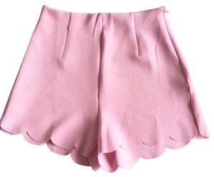 Front row shop Mini/Short Shorts Pink