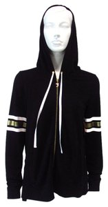 Juicy Couture Michael Kors Zip Up Sweatshirt