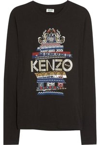 Kenzo Vintage Limited Edition Sweater