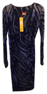 Tory Burch 100% Silk Silk Office Cocktail Dress