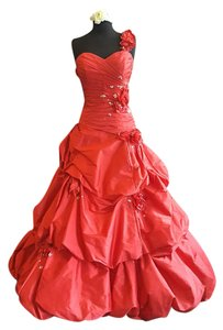 Paparazzi Prom Quinceanera Pageant Homecoming Dress