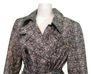 Anne Klein Black / White Jacket