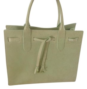 Dooney & Bourke Tote in Light green