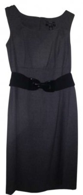 Preload https://img-static.tradesy.com/item/193207/style-and-co-grey-sleeveless-above-knee-workoffice-dress-size-12-l-0-0-650-650.jpg