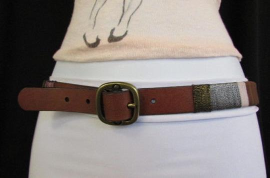 Preload https://item3.tradesy.com/images/women-thin-brown-genuine-leather-fashion-belt-multicolors-32-36-1932097-0-0.jpg?width=440&height=440