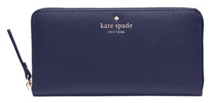 Kate Spade NWT Mikas Pond Lacey Wallet