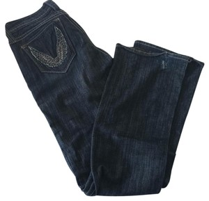 Sang real Flare Leg Jeans