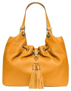 Michael Kors Camden Drawstring Shoulder Bag