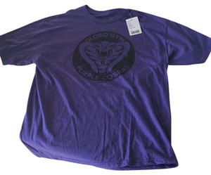 Ripple junction T Shirt Heathered purple