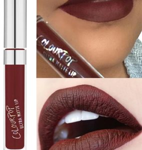 Colourpop 1LAX Liquid Lipcolor+1Creature LipPencil