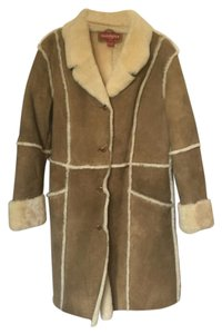 Sundance Fur Coat