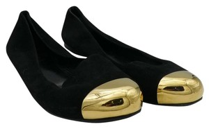 Saint Laurent Ysl Ysl black Flats