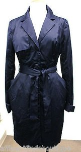 Jason Wu Satin Trench Neiman Marcus Trench Coat