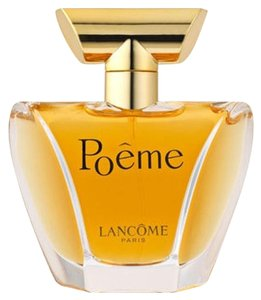 Other Lancome POEME 3.4 Fl Oz, 100 ml L' Eau de Parfum, New, Sealed