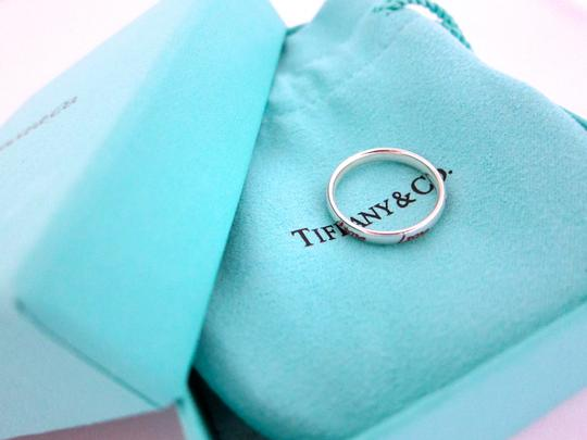 Tiffany & Co. Paloma Picasso Love band ring Size 5 Image 1