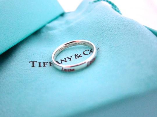 Tiffany & Co. Paloma Picasso Love band ring Size 5 Image 2