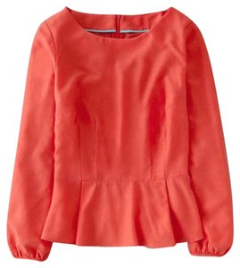 Boden Top Coral