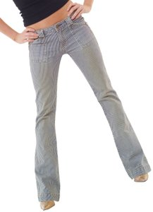 Rouge Flare Leg Jeans