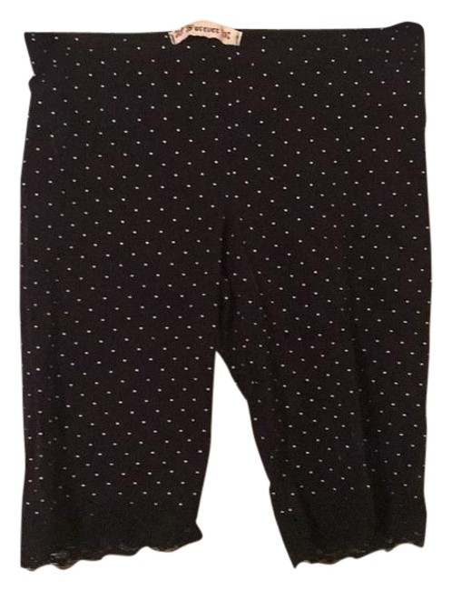 Item - Black F21 Activewear Bottoms Size 0 (XS, 25)