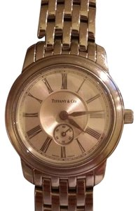Tiffany & Co. Tiffany & Co. stainless steel watch