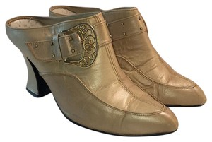 Other Gold Mules