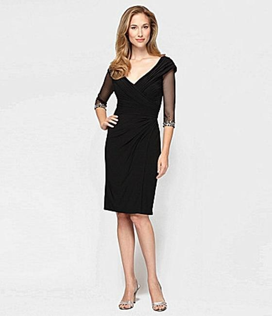 Alex Evenings Plus Size New With Tags Dress