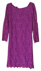 Diane von Furstenberg short dress Zarita on Tradesy