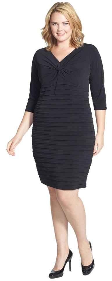 London Times Little Plus Size New With Tags Dress Image 0