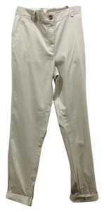 J. Jill Straight Pants cream