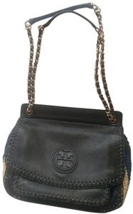 Tory Burch Artsy Leather Shoulder Bag