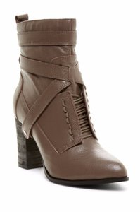 Catherine Malandrino Hester Taupe Brown Gray/brown Boots