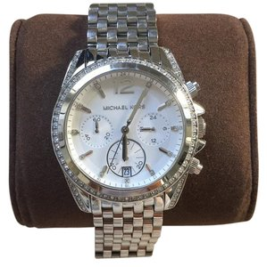 Michael Kors Michael Kors Diamond watch