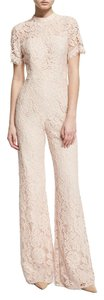 Alexis Lace Jumpsuit Kelie Dress