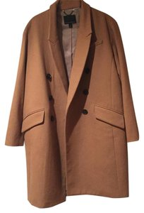 Banana Republic Pea Pea Coat