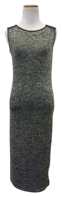 Preload https://item3.tradesy.com/images/rd-style-grey-and-black-long-casual-maxi-dress-size-4-s-1933312-0-0.jpg?width=400&height=650