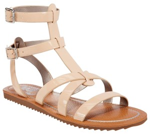 Sam Edelman Nude Sandals