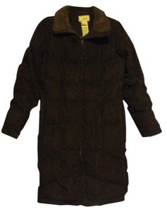 L.L.Bean Shell: 100% Polyester Trench Coat